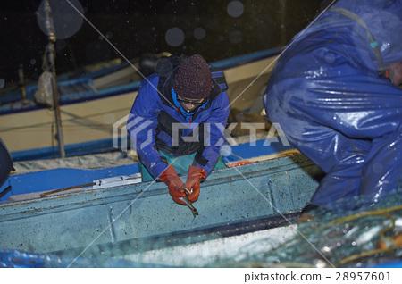 Fisherman portrait 28957601