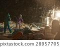 费希尔 渔夫 渔业 28957705