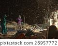 费希尔 渔夫 渔业 28957772