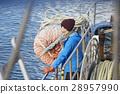费希尔 渔夫 男性 28957990