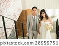 婚禮 新娘 新郎 28959751