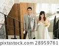 婚禮 新娘 新郎 28959761