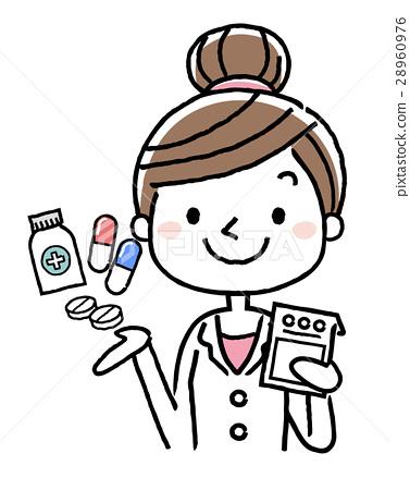 pharmacist 28960976