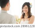 婚禮 新娘 新郎 28961228