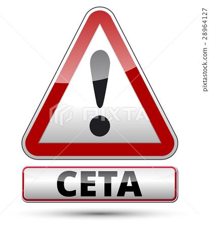 Ceta Comprehensive Economic And Trade Agreement Stock