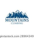 mountain, climbing, sport 28964349