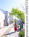 city, walk, walking 28966723