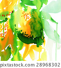 watercolor background stain 28968302