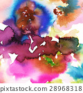 背景 水彩画 水彩 28968318