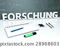 Forschung 28968603
