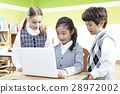 초등학생 학교 28972002