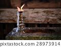 candlestick, buddhism, buddhistic 28973914