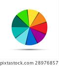 color, palette, vector 28976857