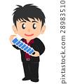 magician, magicians, show 28983510