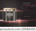 cream, realistic, cosmetic 28986485