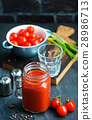 tomato juice 28986713