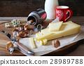 milk, cheese, Beaufort 28989788
