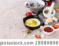 fried, eggs, quail 28989898