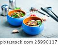 Tasty Meal Mushroom 28990117