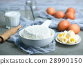 ingredients for baking 28990150