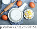 ingredients for baking 28990154