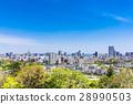 cityscape, the city, urban area 28990503