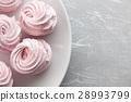 marshmallow, zephyr, candy 28993799