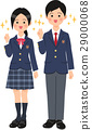 男人和女人 男女 人 29000068