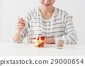 水果 女生 女孩 29000654