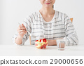 水果 女生 女孩 29000656
