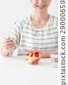 水果 女生 女孩 29000659