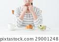 早餐 年輕 青春 29001248