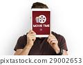 digital, media, entertainment 29002653