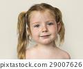Studio Shoot People Kid Girl 29007626