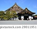 castle, kyoto, ancient city 29011951