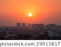 建筑 曼谷 城市风光 29013817
