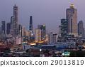 曼谷 市中心 大城市 29013819