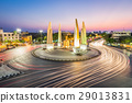 The Democracy Monument, Bangkok Thailand 29013831