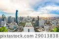 City center at Bangkok, Thailand 29013838