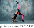 dancer dance girl 29015452