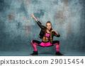 dancer dance girl 29015454