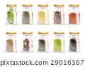 herb jar spice 29016367