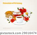 honey food bee 29016474
