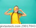 女孩 少女 棒棒糖 29017043