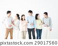 男人和女人 男女 夫婦 29017560