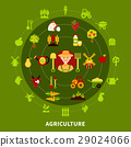 eco, farm, agriculture 29024066