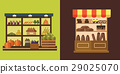Fruit, vegetables, milk products, meat, bakery 29025070