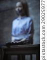 blackmail selective focus 29025977
