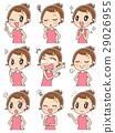 female, females, lady 29026955