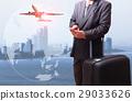 Business Logistics concept 29033626